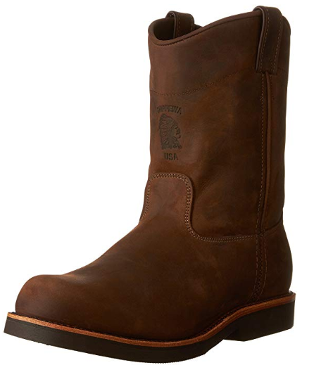 Chippewa Handcrafted Pull-On Boot image