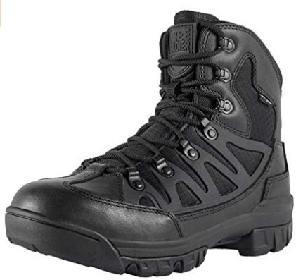FREE SOLDIER combat boots