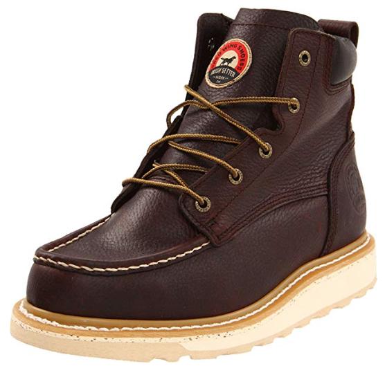 Irish Setter 83605 work boot image