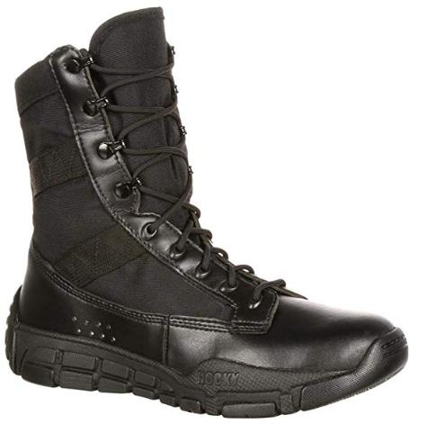 RockyRy008 Tactical Boot image