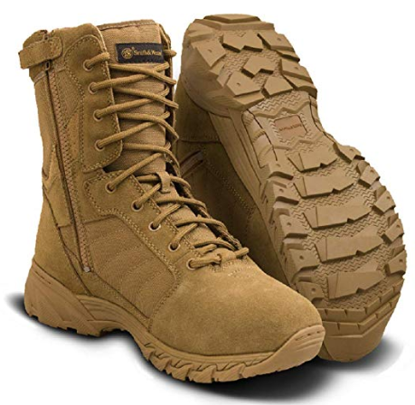 Smith & Wesson Tactical Boots image