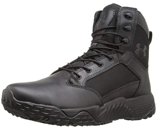 Stellar Military Tactical Boot image
