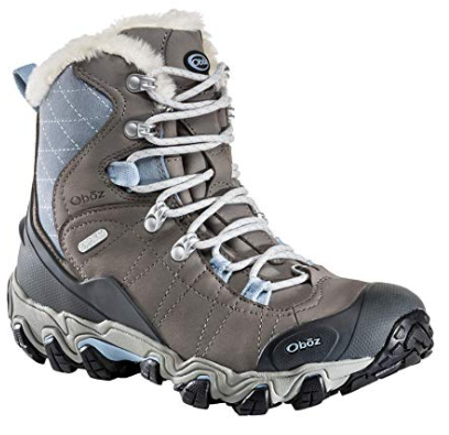 Oboz Bridger B-Dry Hiking Boot image