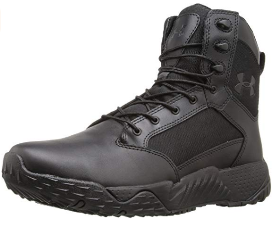 Stellar Military and Tactical Boot image