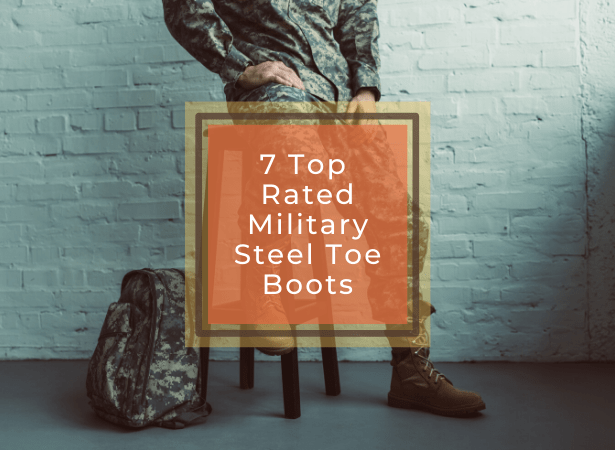 Best Military Steel Toe Boots featured image