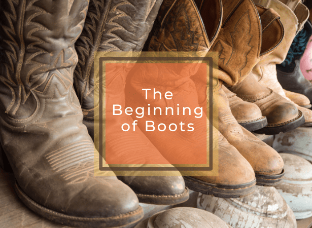 History of Boots featured image