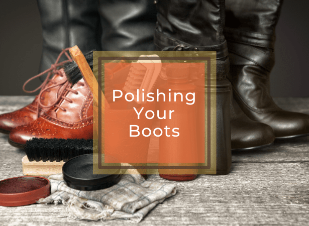 How To Polish Boots featured image