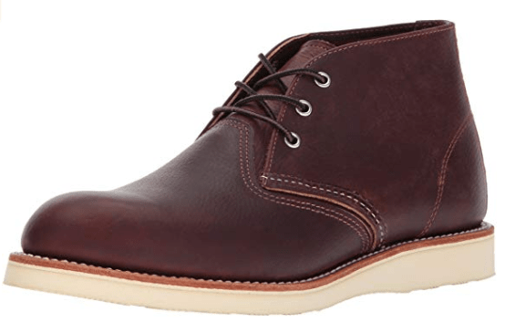 Red Wing Heritage Chukka image