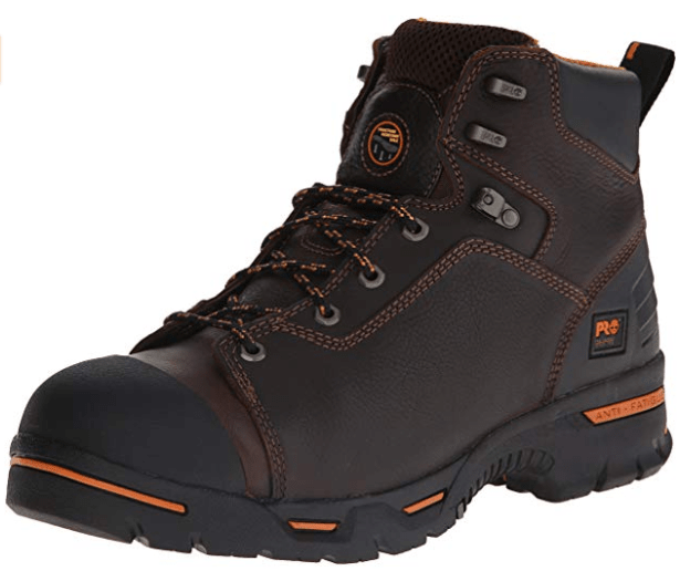 Timberland PRO 52562 Work Boot image