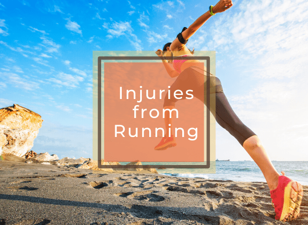 Types of Foot Injuries From Running featured image