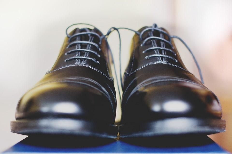 boots polished image