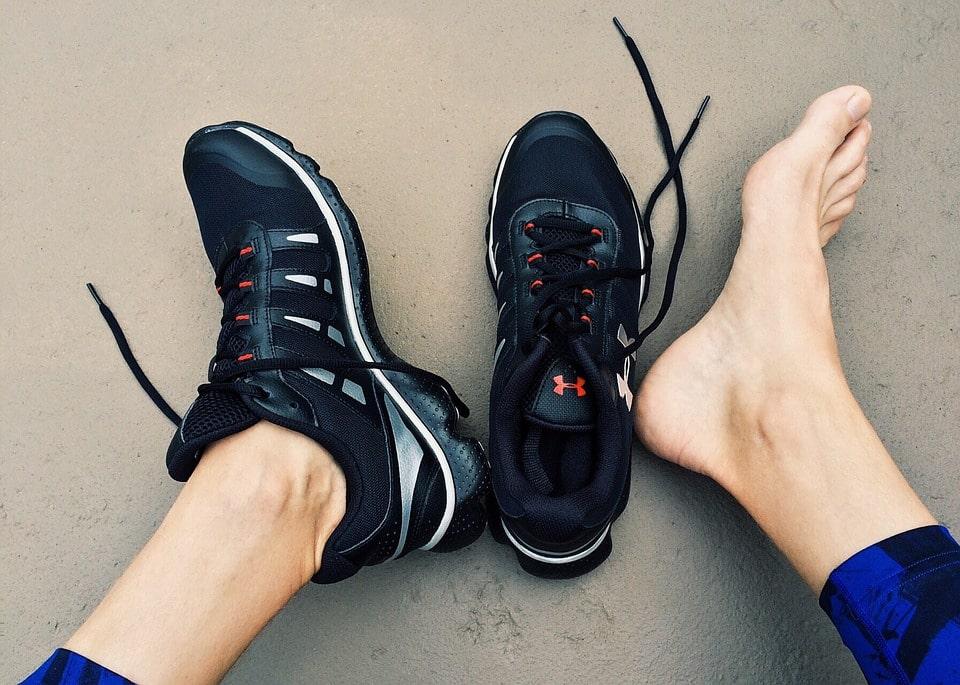 foot injury image