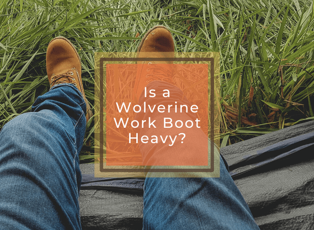 how much does wolverine work boots weigh featured image