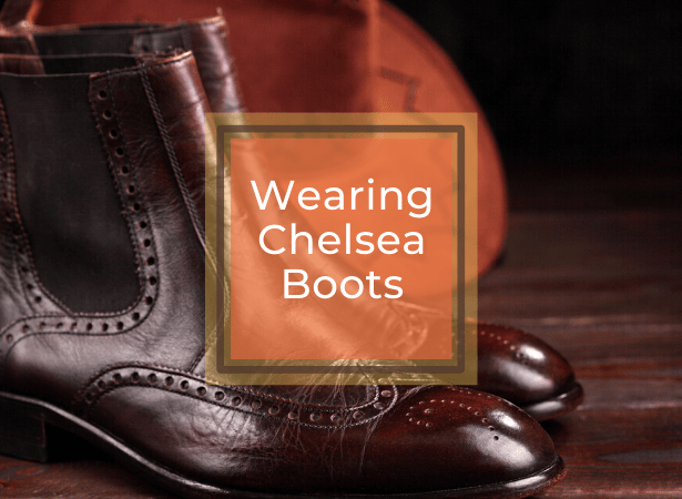 how to wear chelsea boots featured image