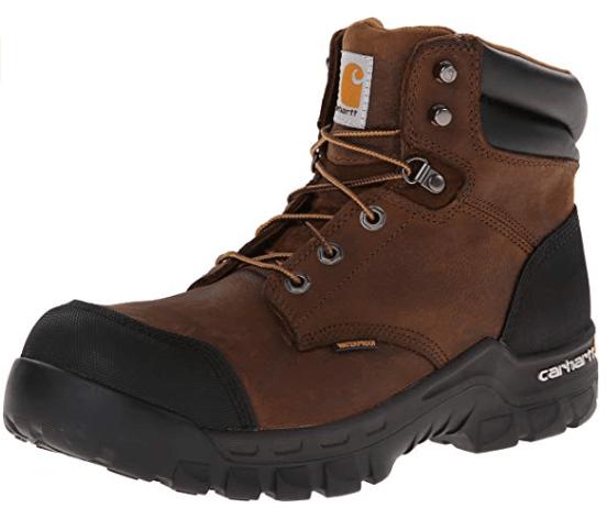 Carhartt CMF6380 Work Boot image
