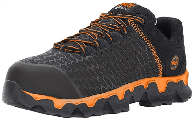 Timberland PRO Powertrain Construction Shoe image