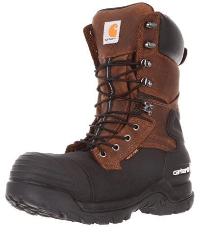 Carhartt Composite Toe Boot image