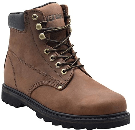 EVER BOOTS Construction boot image