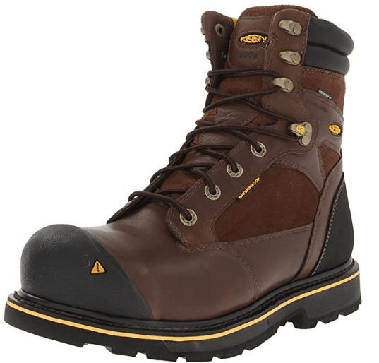 KEEN Utility Comp Toe Work Boot image