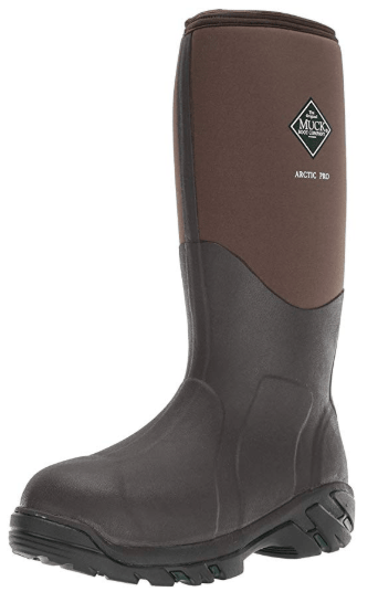 Muck Boot Mens Arctic Pro image