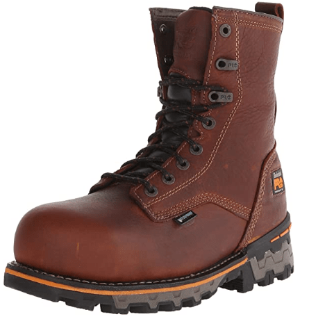 Timberland PROComposite-Toe Work and Hunt Boot image