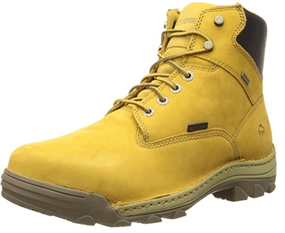 Wolverine Dublin W04780 Boot image