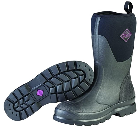 Muck Boots Chore Work Boot image