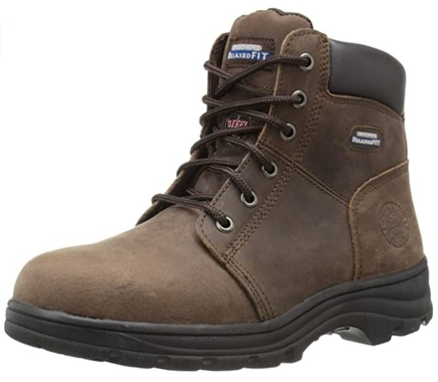 Safety Girl GS003 Work Boots image