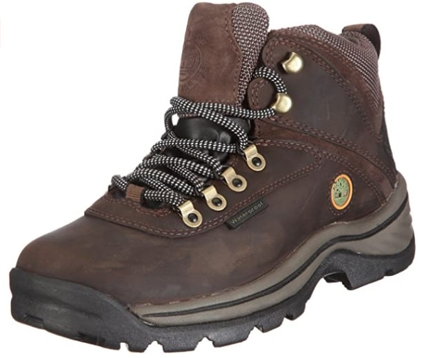 Timberland Ledge Mid Ankle Boot image