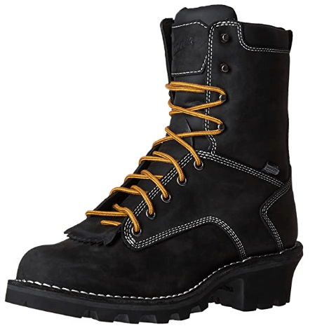 Danner Logger Work Boot image