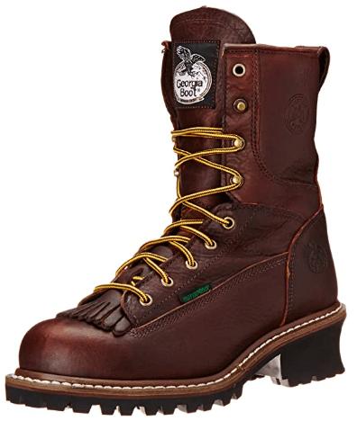 Georgia Boot Loggers G7313 image
