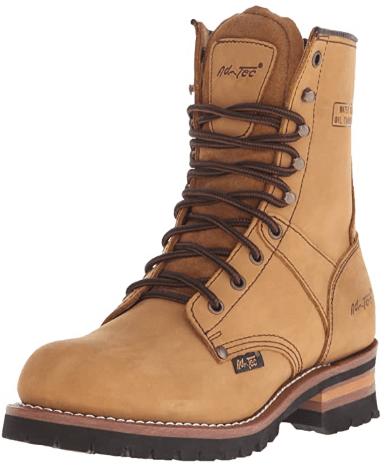 Ad Tec Super Logger Boots image
