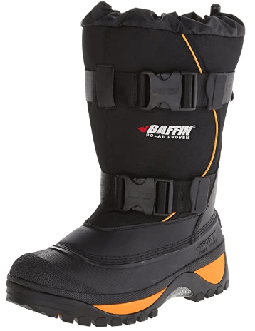 Baffin Wolf Snow Boot image