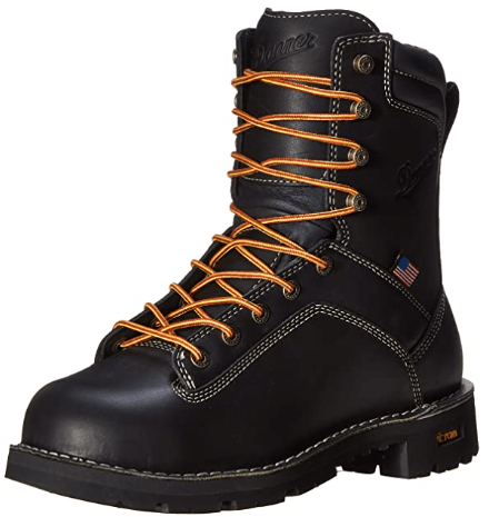 Danner Quarry Alloy Toe Work Boot image