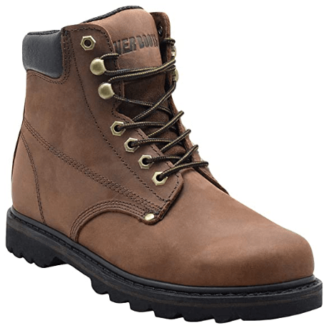 EVER BOOTS Work Boots image