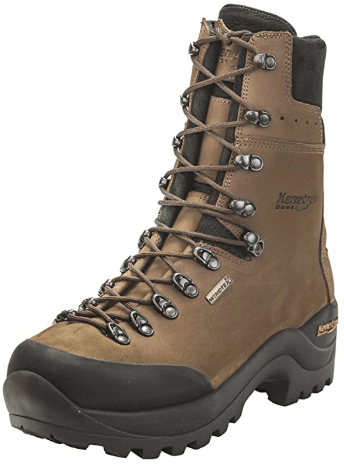 Kenetrek Lineman Extreme Steel Safety Toe image