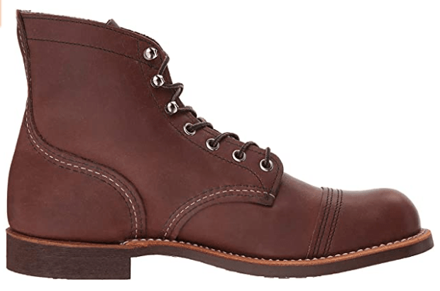 Red Wing Iron Ranger image