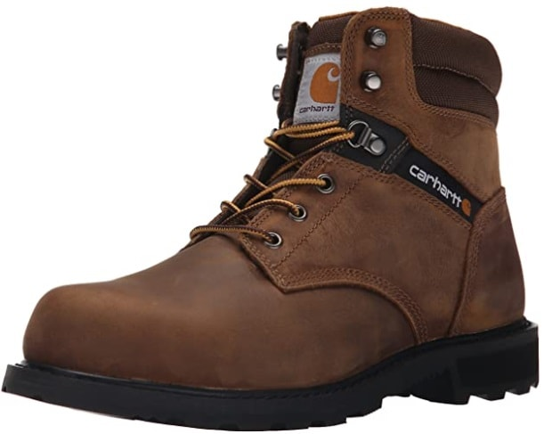 Carhartt Work Safety-Toe image