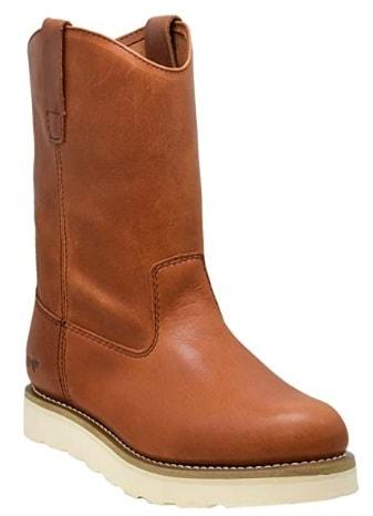 Golden Fox Boot image
