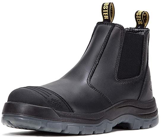 ROCKROOSTER Work Boots image