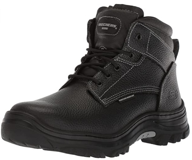 Skechers Steel Toe Work Boot image