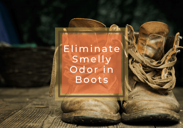 How To Get Rid Of Odor In Boots featured image